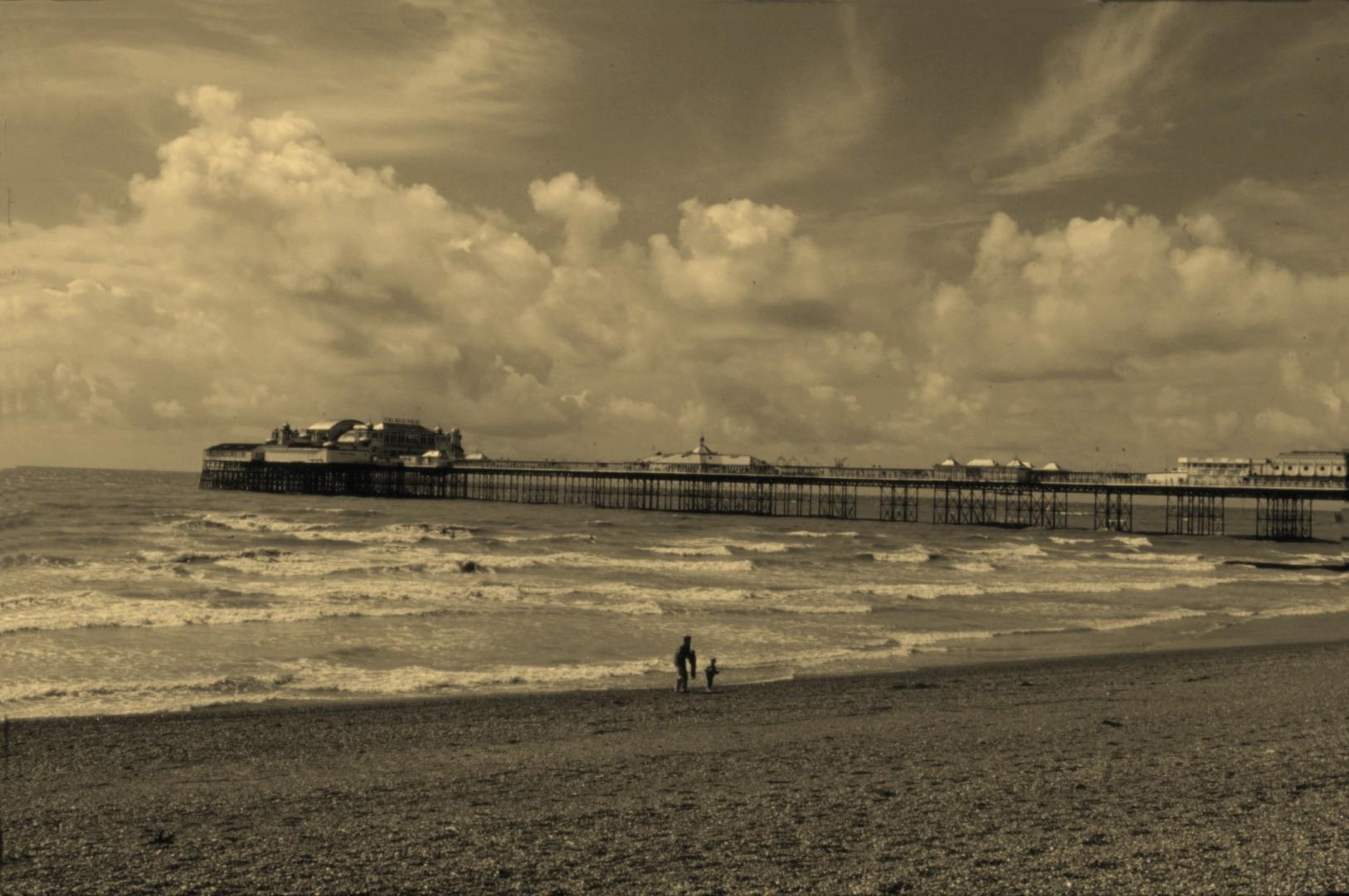 Brighton Beach early 80s 64