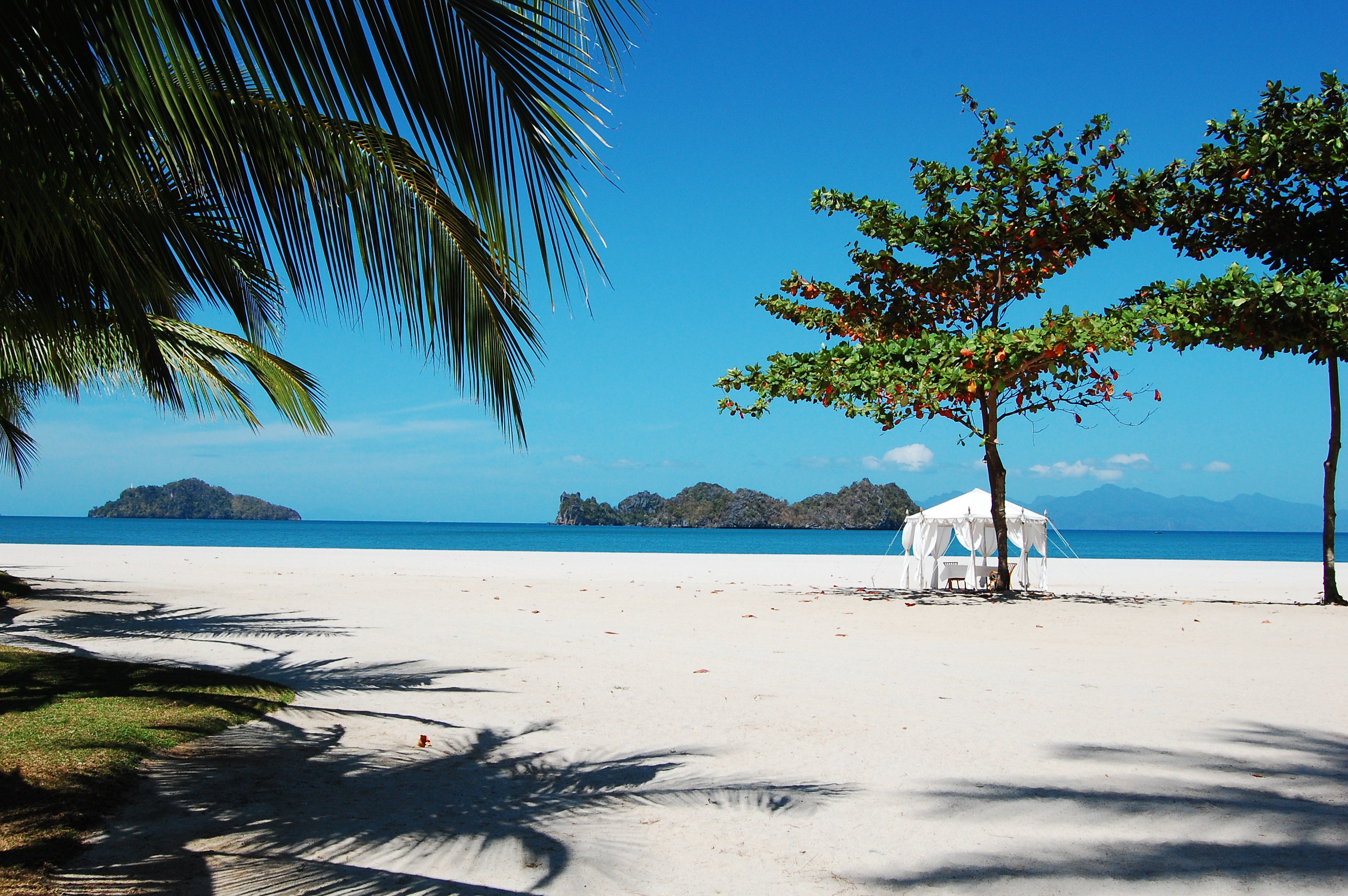 Langkawi – The Idyllic Island
