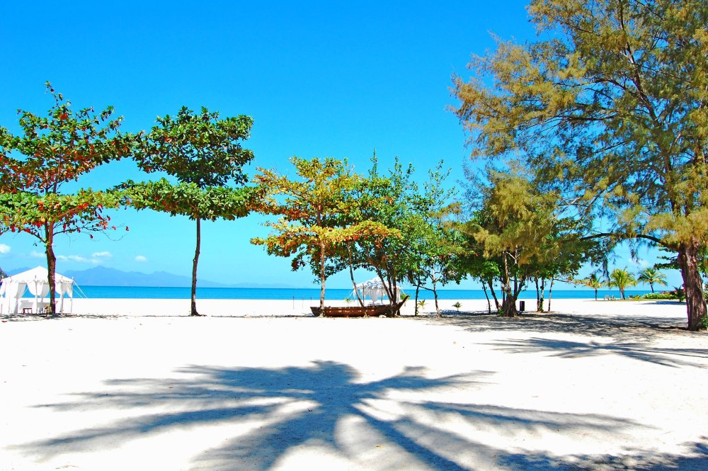 Langkawi - Tanjung Rhu Beach (2/6)