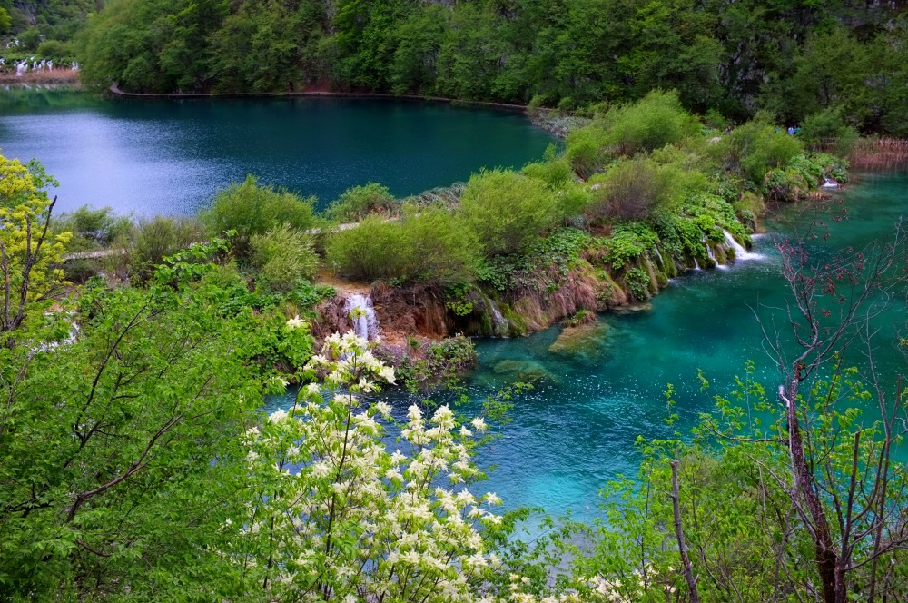 Plitvice Lakes National Park - The Watery Eden (5/6)