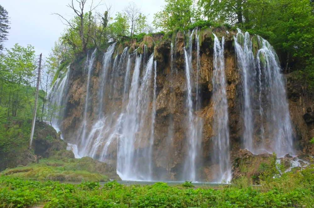 Plitvice Lakes National Park - The Watery Eden (6/6)