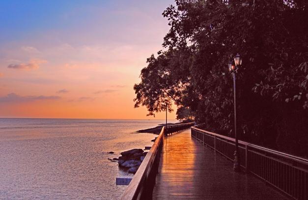 Langkawi - I'll Follow the Sun