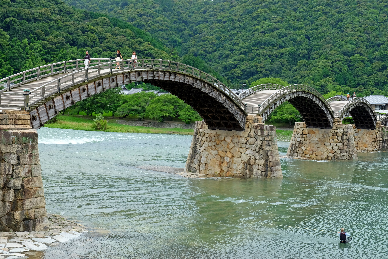 of japan bridge - photo #23
